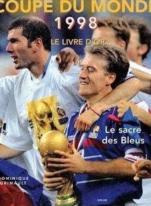 Coupe du monde 1998 – Le livre d'or