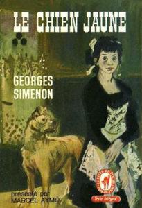Le Commissaire Maigret – Le chien jaune