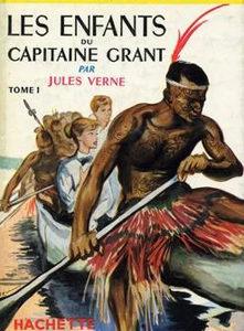Les enfants du Capitaine Grant – Tome 1