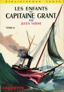 Les enfants du Capitaine Grant – Tome 2