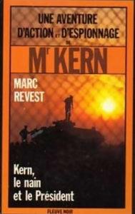 Kern, le nain et le président
