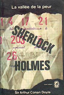 Sherlock Holmes – La vallée de la peur