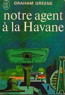 Notre agent à la Havane