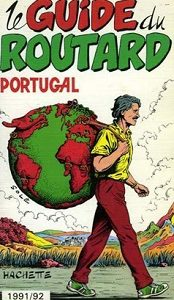 Guide du routard – Portugal 1991/92