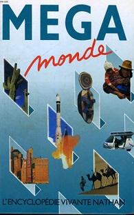 Méga Monde – L'encyclopédie vivante