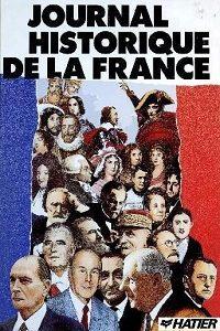 Journal historique de la France