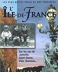 L'île de France