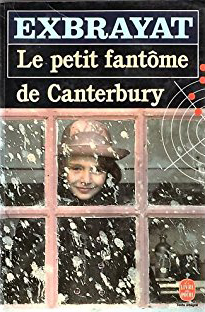 Le petit fantôme de Canterbury