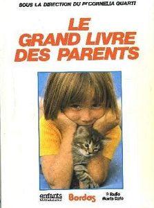 Le Grand Livre des Parents
