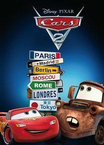 Disney – Cars 2