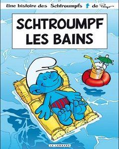 Schtroumpf les Bains – 27