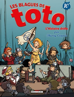 Les Blagues de Toto – 10