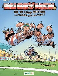 Les Rugbymen – 1