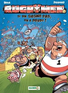 Les Rugbymen – 2