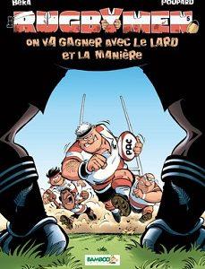 Les Rugbymen – 5