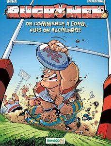 Les Rugbymen – 6
