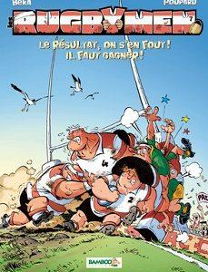 Les Rugbymen – 7
