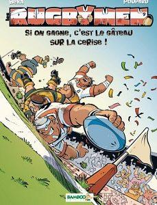 Les Rugbymen – 9