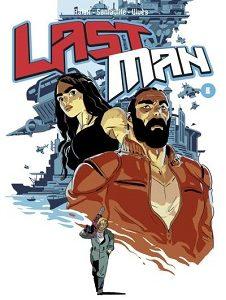 Lastman – 8