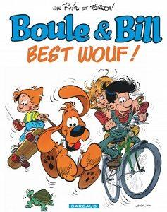Boule et Bill –  Hors série – Best woof
