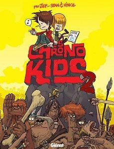 Les ChronoKids – 2
