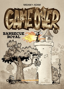 Game Over – 12