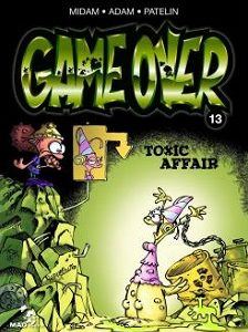 Game Over – 13
