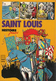 Histoire Juniors – Saint Louis
