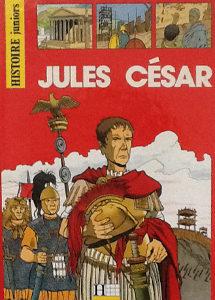 Histoire Juniors – Jules César