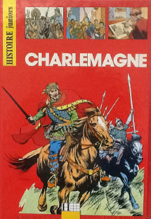 Histoire Juniors – Charlemagne