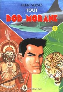 Bob Morane – 1