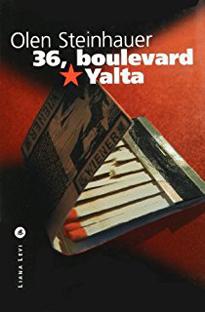 36, boulevard Yalta