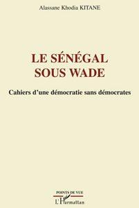 Le Sénégal sous Wade
