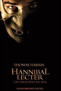 Hannibal Lecter – Les origines du mal