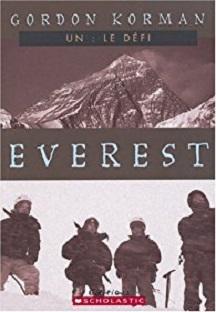 Everest  Le défi – Tome I