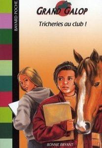 Grand Galop – Tricheries au club !