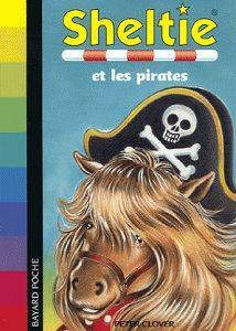 Sheltie et les pirates