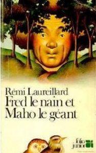 Fred le nain et Maho le géant