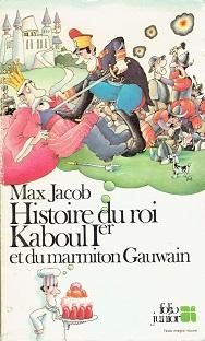Histoire du roi Kaboul Ier