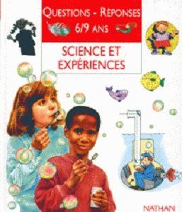 Science et expériences