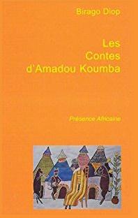 Les contes d'Amadou Koumba