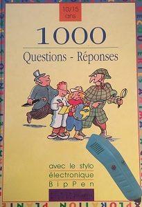 1000 Questions/Réponses