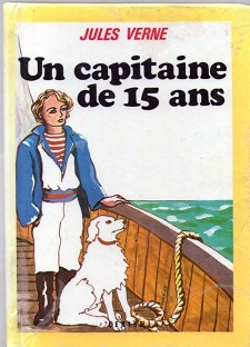 Un capitaine de 15 ans