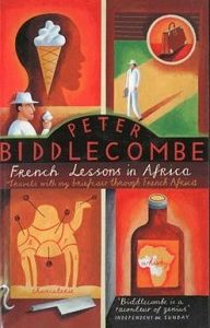 French lessons in Africa