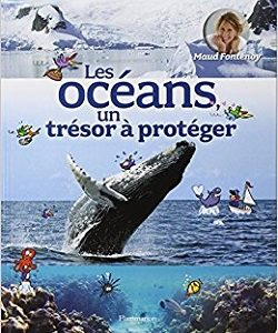 Les océans un trésor à protéger