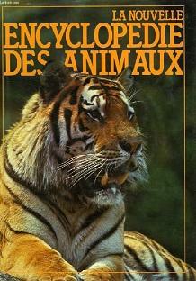 La Nouvelle Encylopédie des Animaux