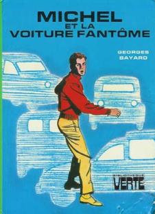 Michel et la voiture fantôme