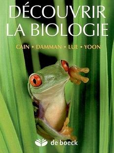 Découvrir la biologie