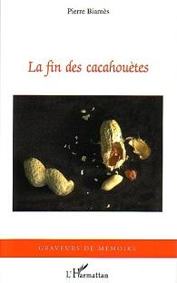 La fin des cacahouètes