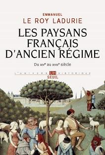 Les paysans français d'ancien régime
